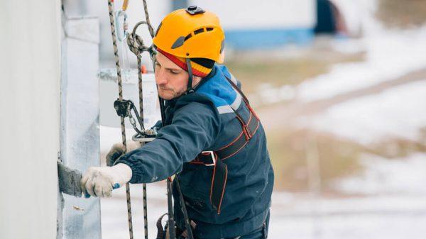 alpinista przemyslowy