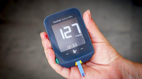 Normy poziomu cukru we krwi