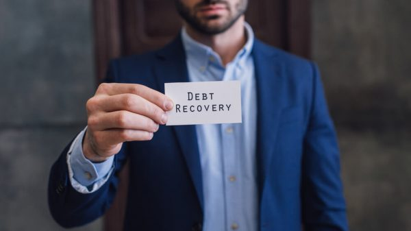Odzyskiwanie dlugow