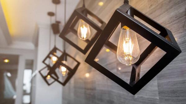 lampy wiszące nowoczesne